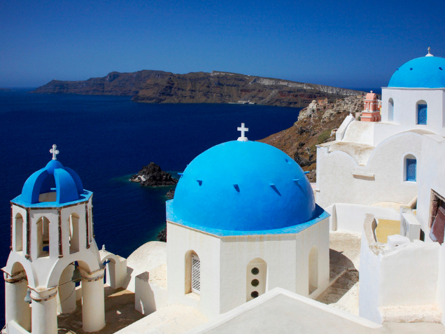 Greek travel proves to be a hit with young Chinese