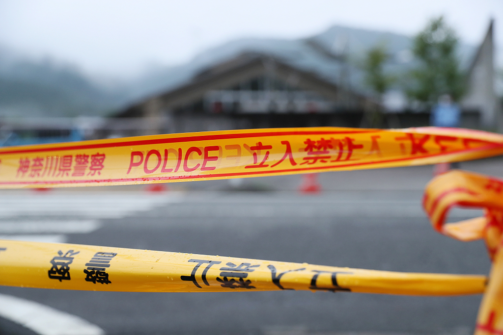 Boy admits intent to kill schoolgirl in savage knife attack in Japan
