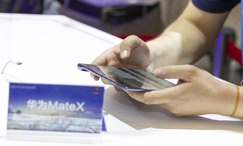 Huawei refutes Mate X postponement rumor, to launch sales as scheduled