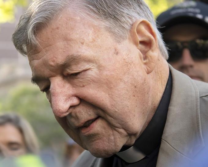 Australia's highest court will hear Cardinal Pell's appeal