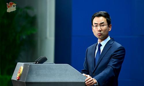 China will take strong countermeasures if US passes Hong Kong bill