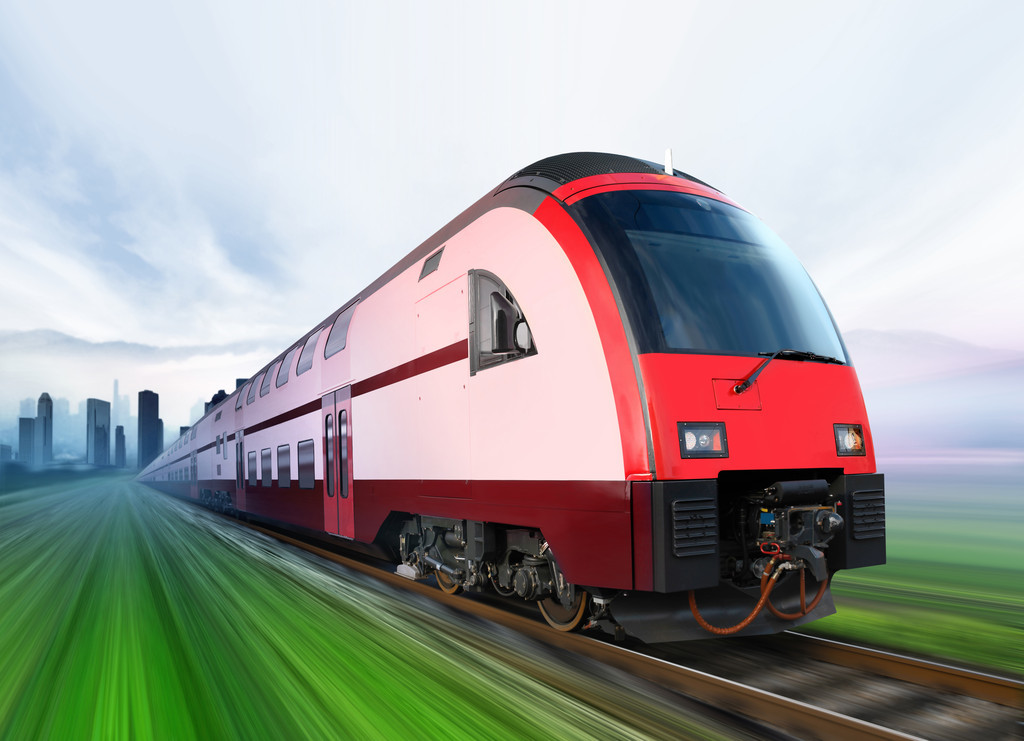 Cities eyeing high-speed maglev boost