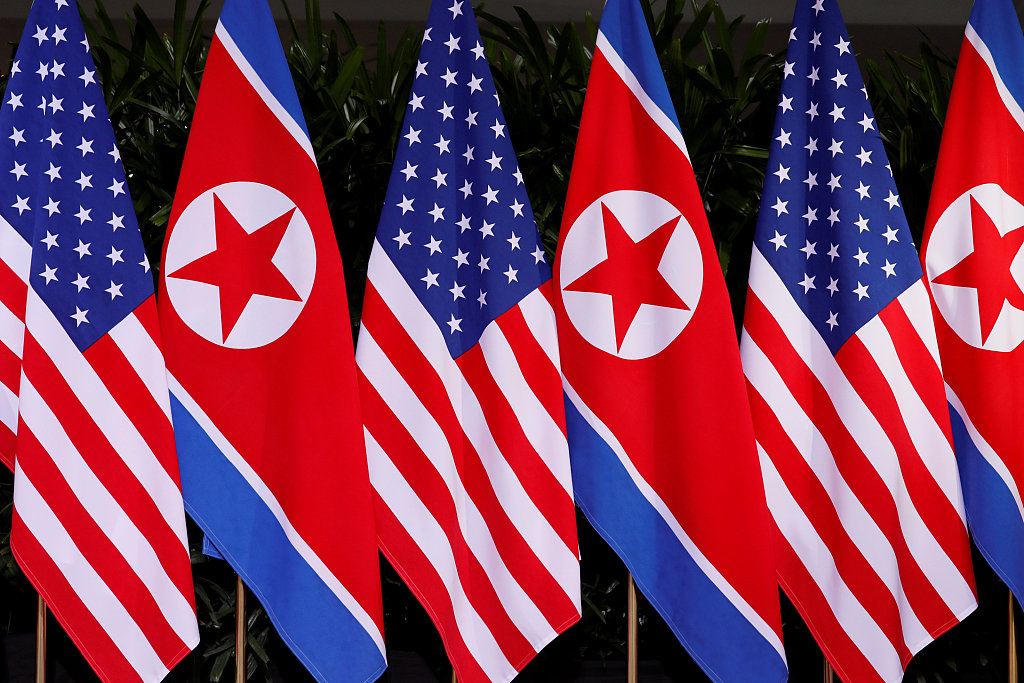 DPRK calls for direct talks in response to Washington's new proposal