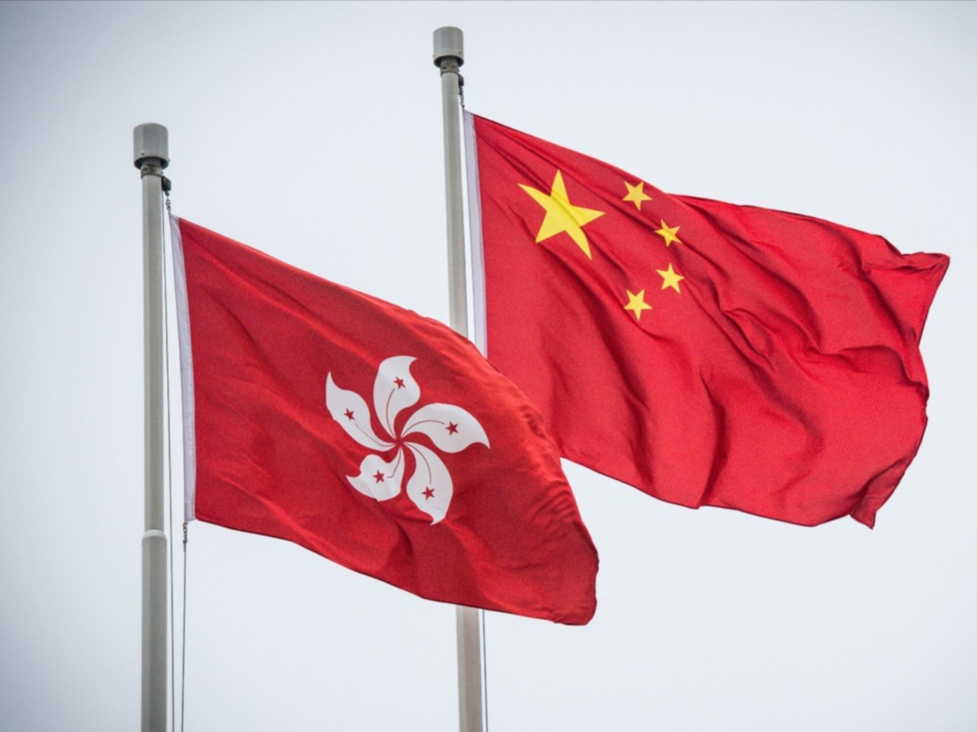 HK's most pressing task to end violence, chaos and restore order: Xi