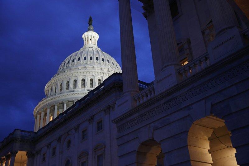 US budget deficit surges to $134.5 billion in October