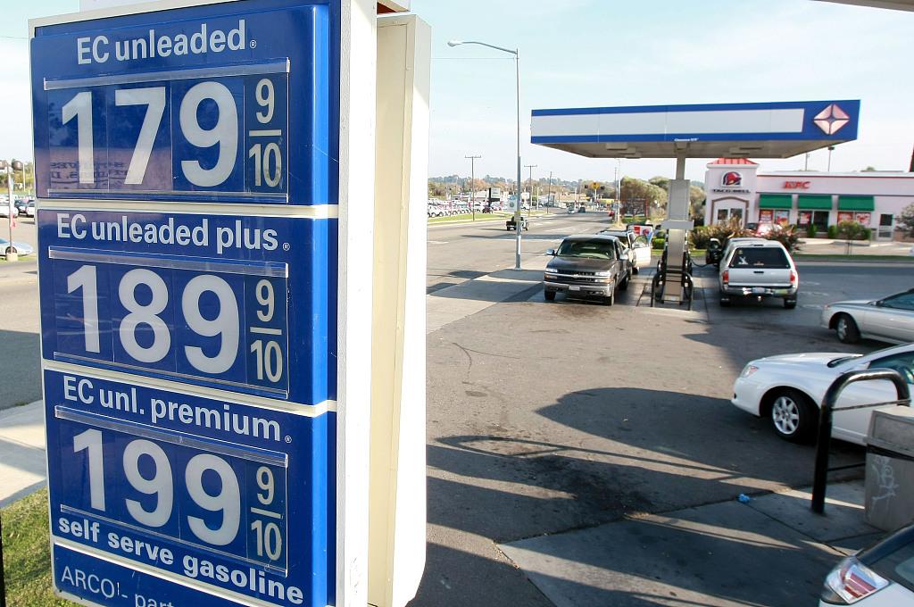 US crude oil production increases last week: EIA