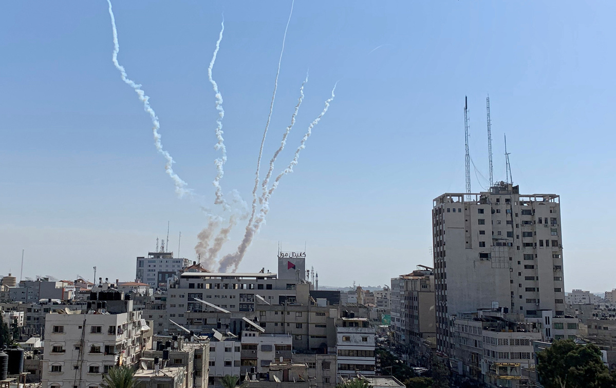 Tenuous calm in Gaza as Islamic Jihad says truce reached with Israel