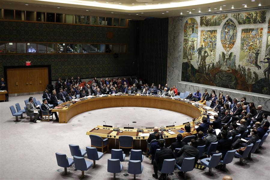 Security Council renews partial lifting of arms embargo on Somalia