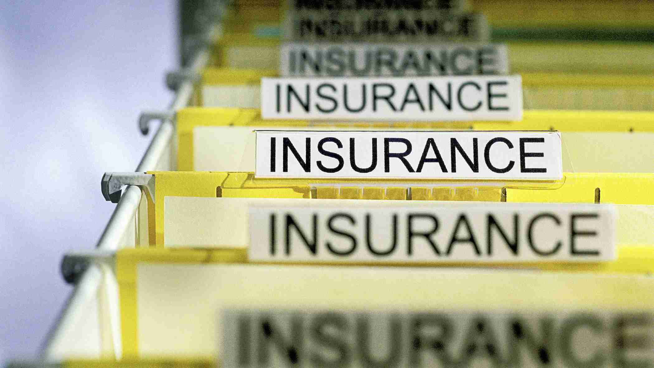 Chinese insurance companies report strong profit growth