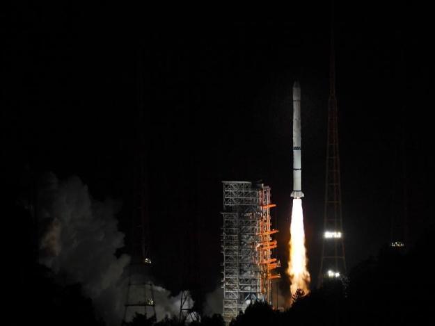 Fengyun satellites benefit more international users