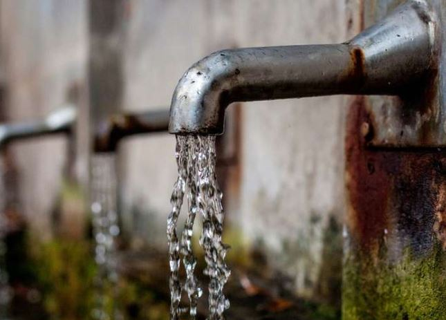 Indian capital city figures at the bottom of tap water quality ranking