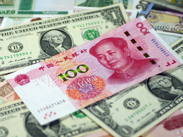 China's FDI inflow up 6.6 pct in January-October period