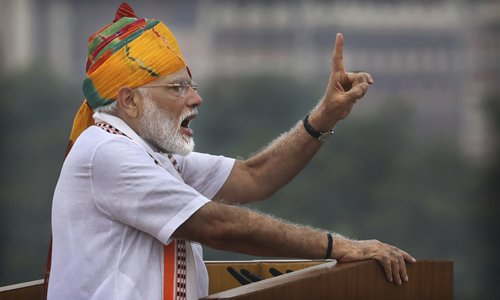 India's GDP slowdown won't soon be reversed