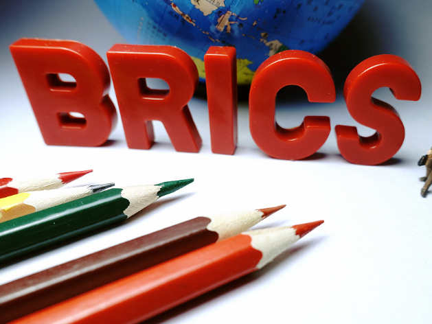 The new area of BRICS cooperation in the next 'golden decade'