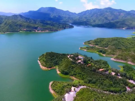 Yanqing wins 'National Forest City' status
