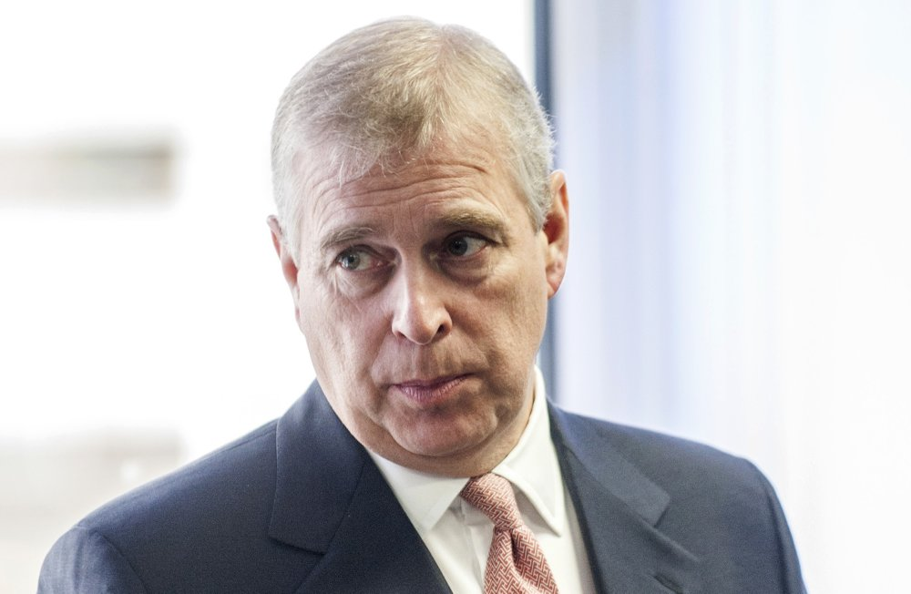 Prince Andrew's efforts to put scandal behind him backfire