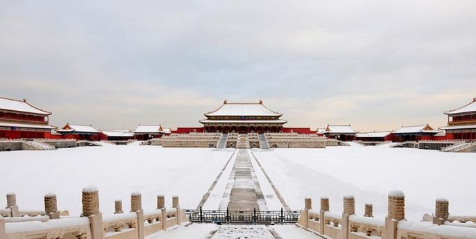 China releases guideline to improve fire safety for cultural relics