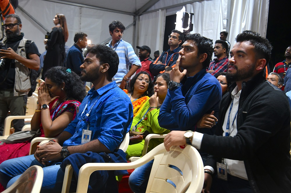 Indian astronauts may start training in Russia in 2020