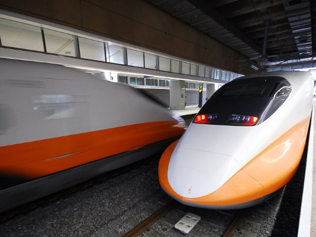Taiwan to expand capacity of high-speed trains