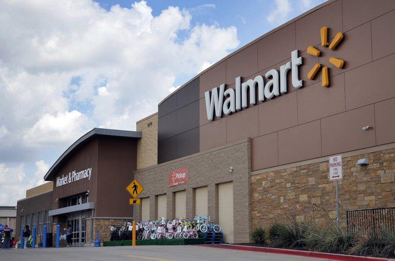 3 killed in shooting at US Oklahoma Walmart