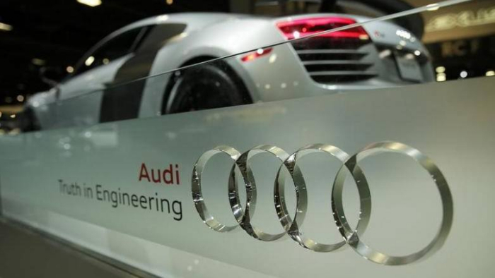 Audi launches two new energy SUVs in China