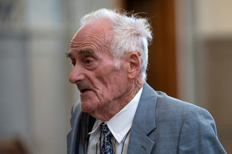 French court confirms sentence for Picasso's electrician over hoarded art