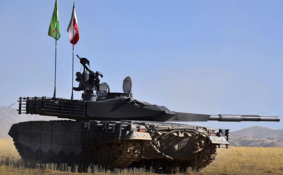 Iran will seek new fighter jets, tanks as 2020 embargo lifts
