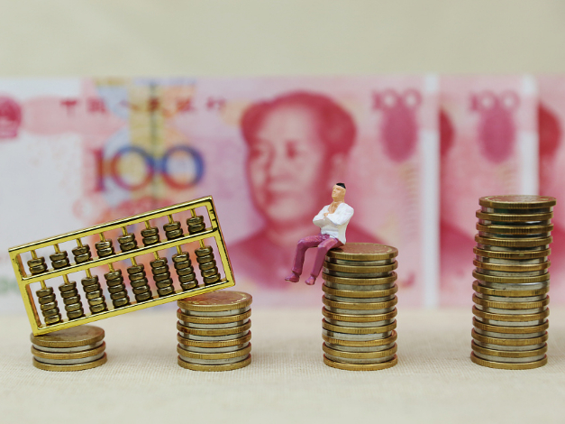 China's green finance market expands steadily: report