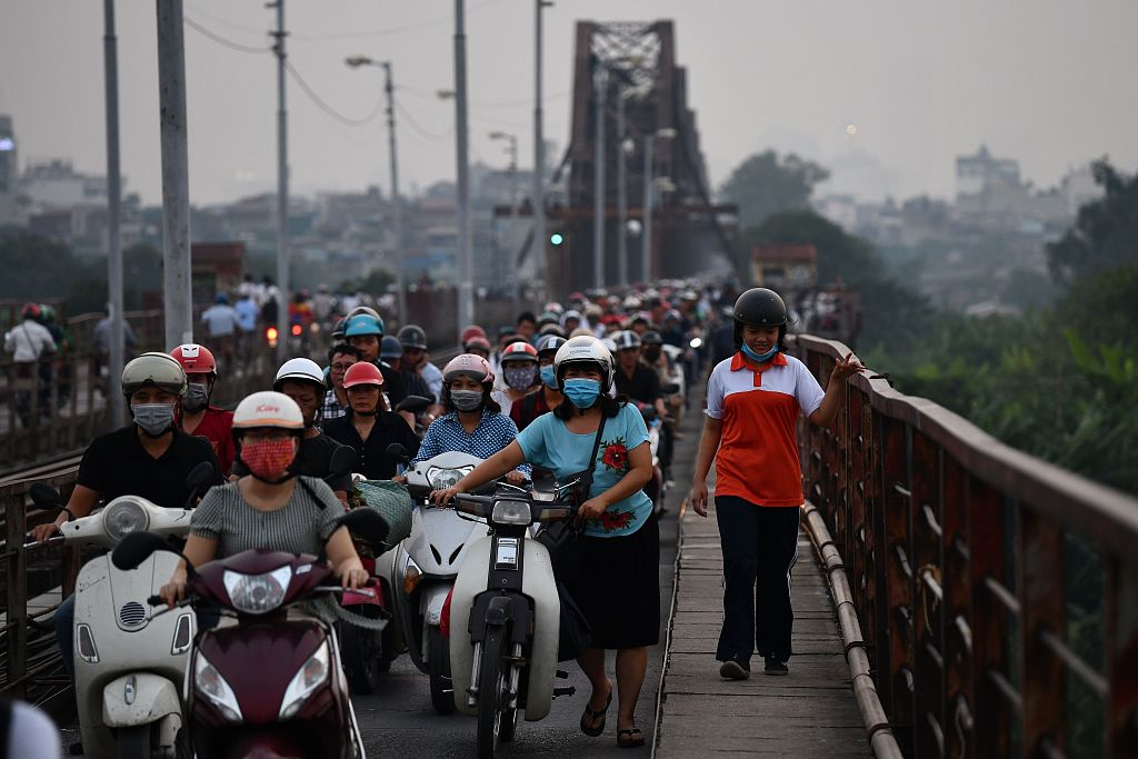 Vietnam to raise retirement age from 2021