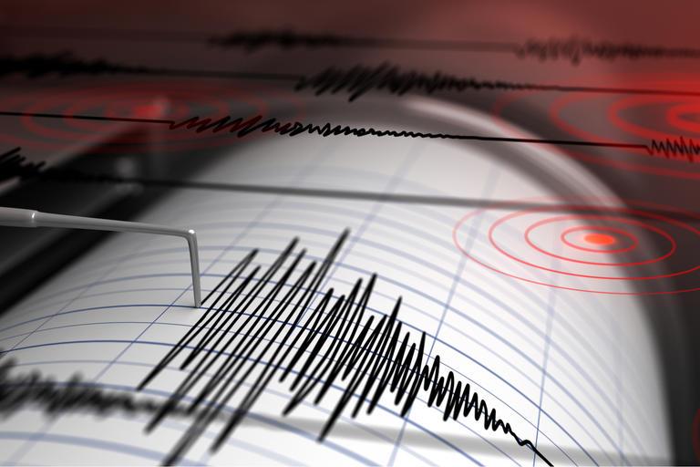 6.1-magnitude earthquake hits northern Thailand