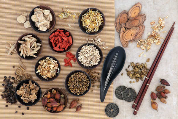 Guideline to boost TCM's development