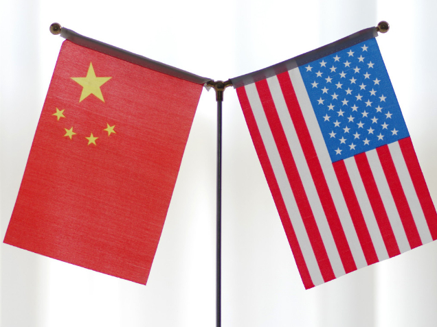 The recent CPC resolution and Sino-US relations
