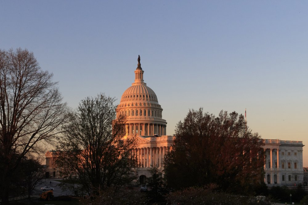 Facts missing from American democracy: poll