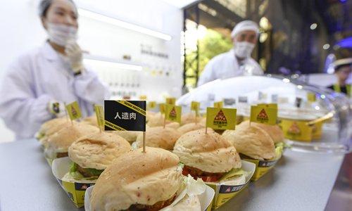 Chinese scientists create 'cultured pork'