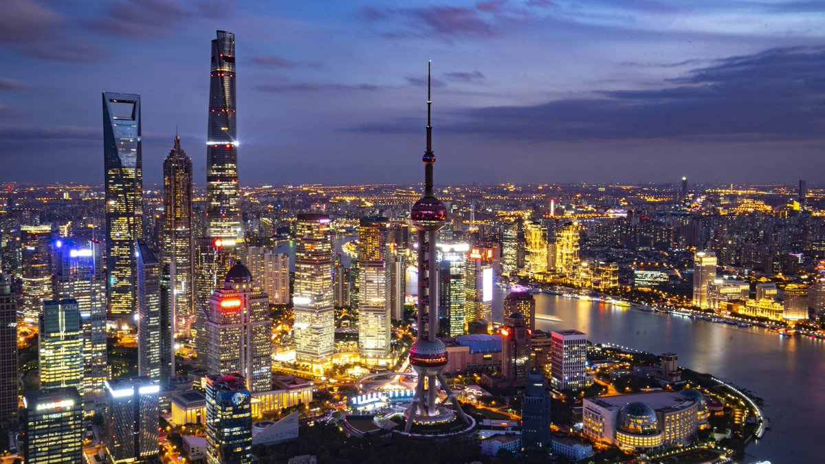 Multinationals confident in China's development, eye more opportunities