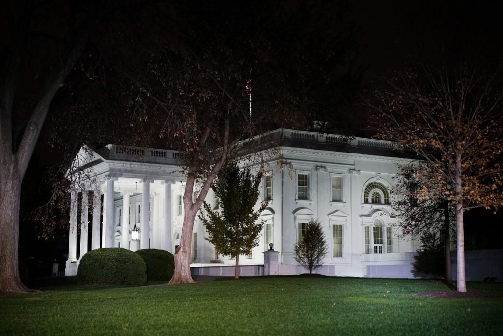 Trump signs stopgap funding, avoiding government shutdown