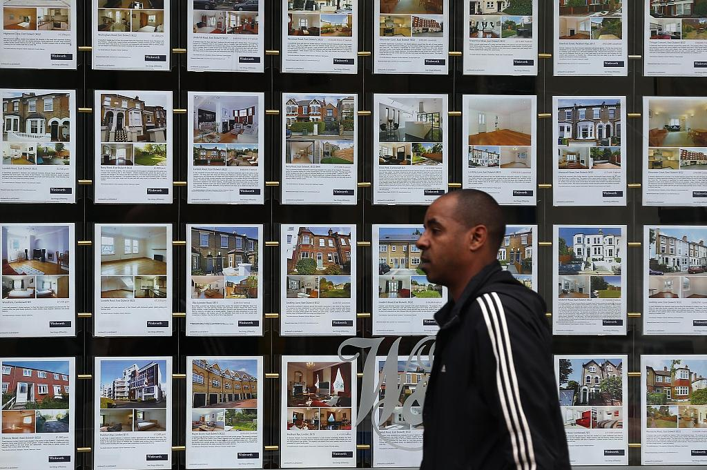 UK Tories plan property tax hike for foreign buyers