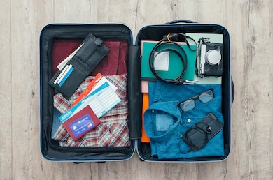 Travel accessories become increasingly popular in China
