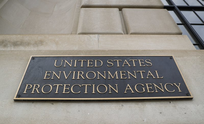 EPA prosecutions of polluters approach quarter-century lows