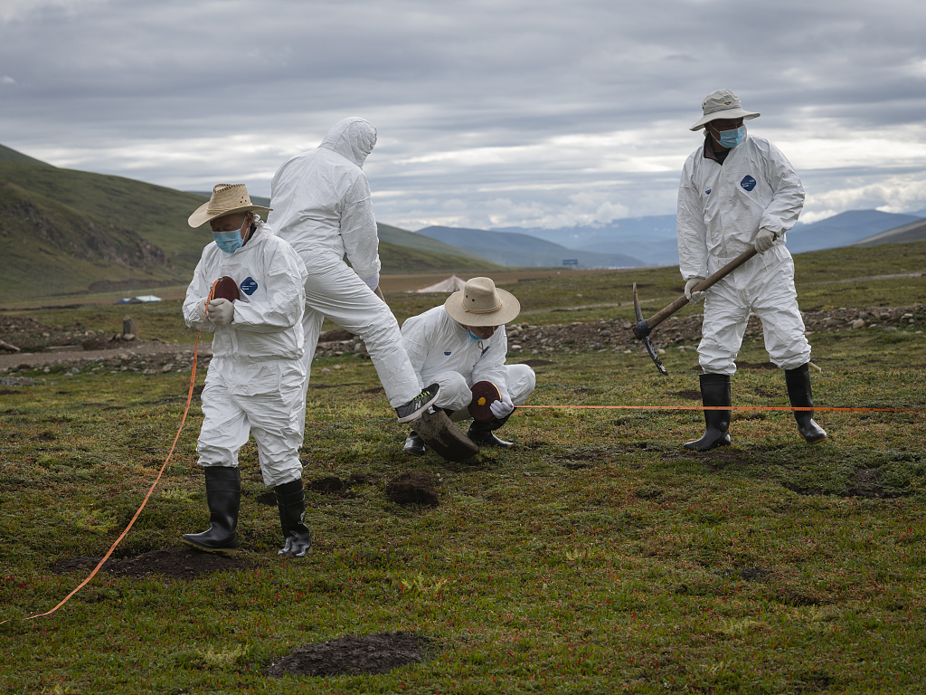 Inner Mongolia ends medical observation in pneumonic plague case