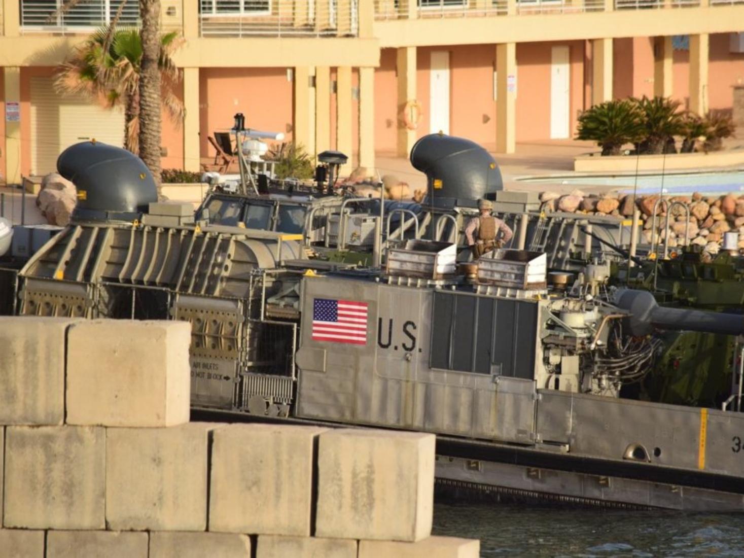 US drone lost over Libya's Tripoli