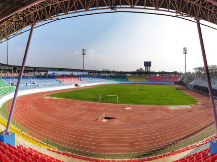 Nepal prepares for 13th South Asian Games