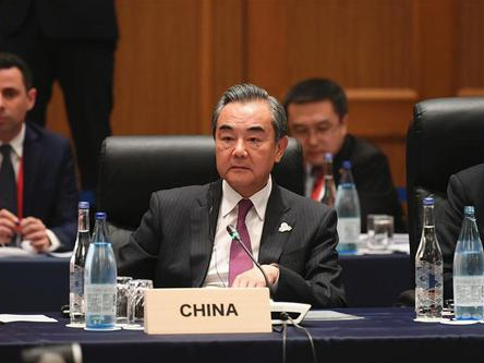"""China to help Africa realize """"African dream"""" early: Chinese state councilor"""