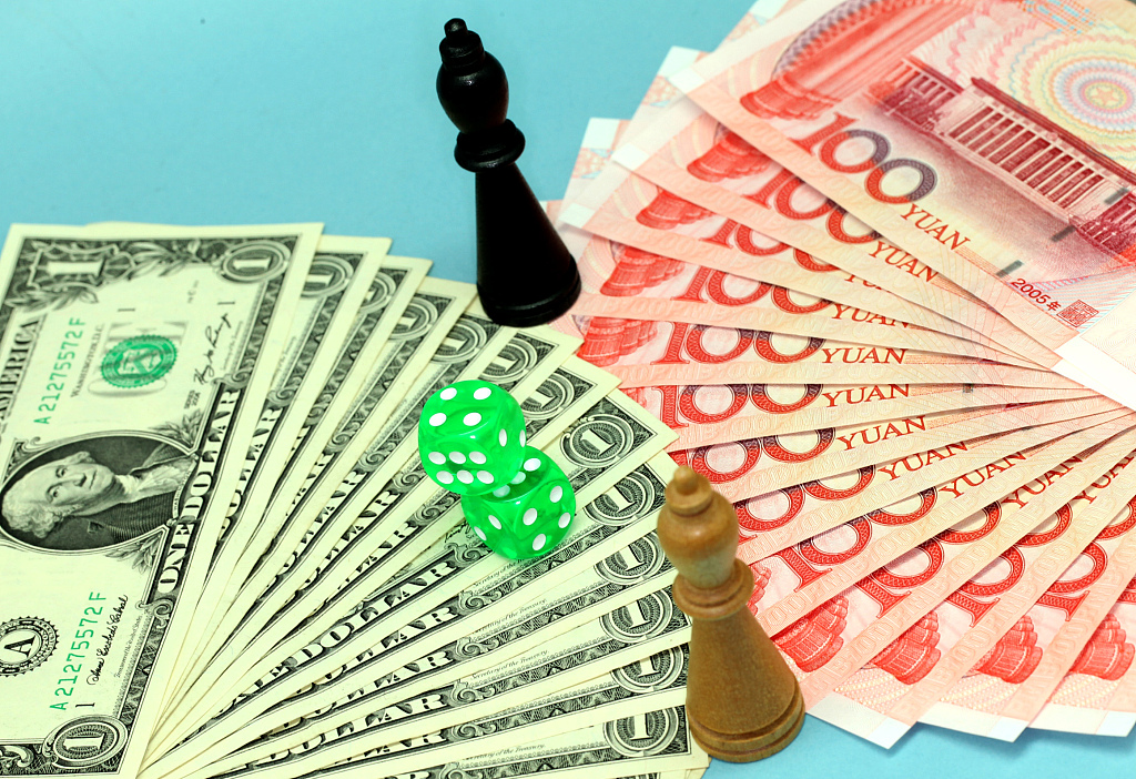 Biz China Weekly: FDI, forex sales, fiscal revenue, negative list