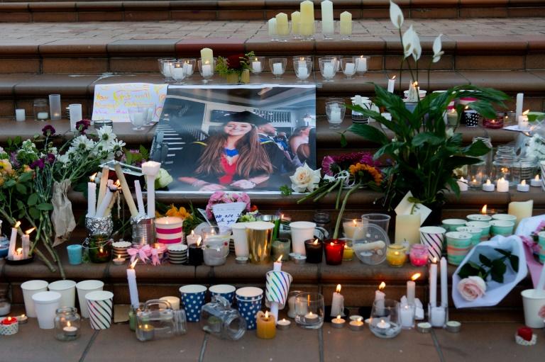 New Zealander found guilty of British tourist's 'Tinder murder'
