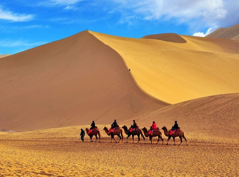 Silk Road spirit inspires art exchange, mutual learning