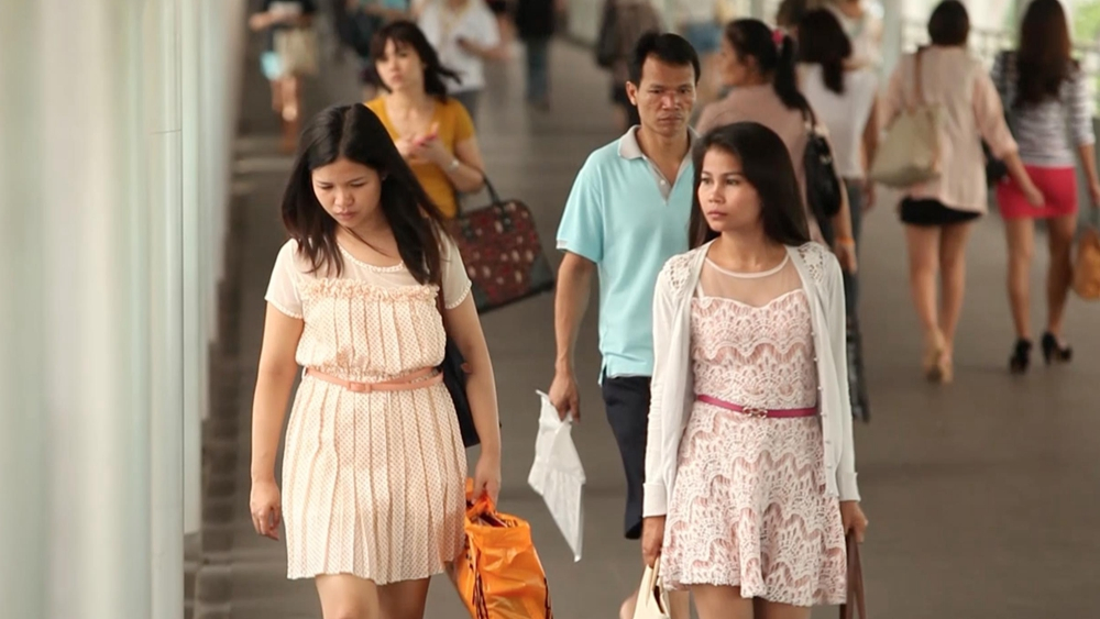 Domestic violence cases on the rise in Thailand