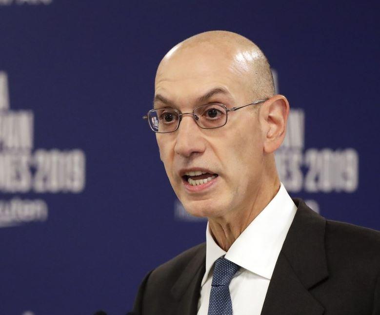 NBA, teams, union discuss shortening season