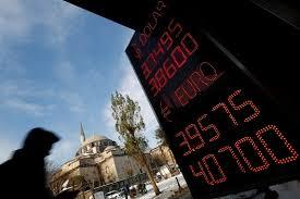 Spotlight: Turkey far from economic recovery