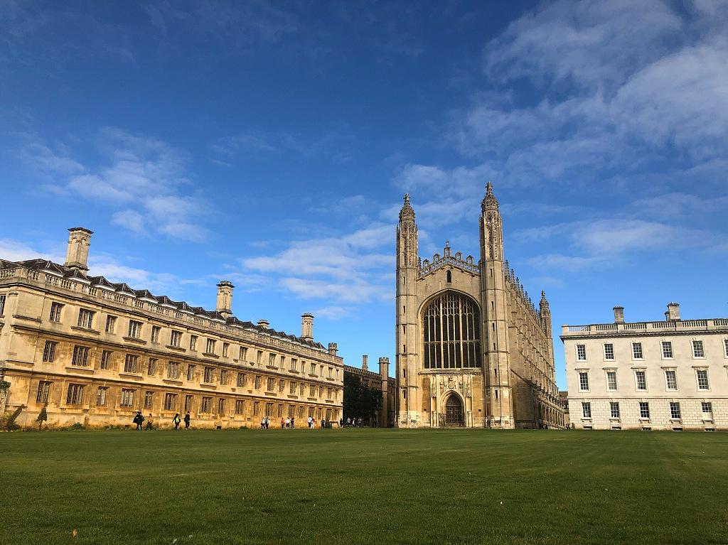 Over 40,000 UK university staff strike over pensions